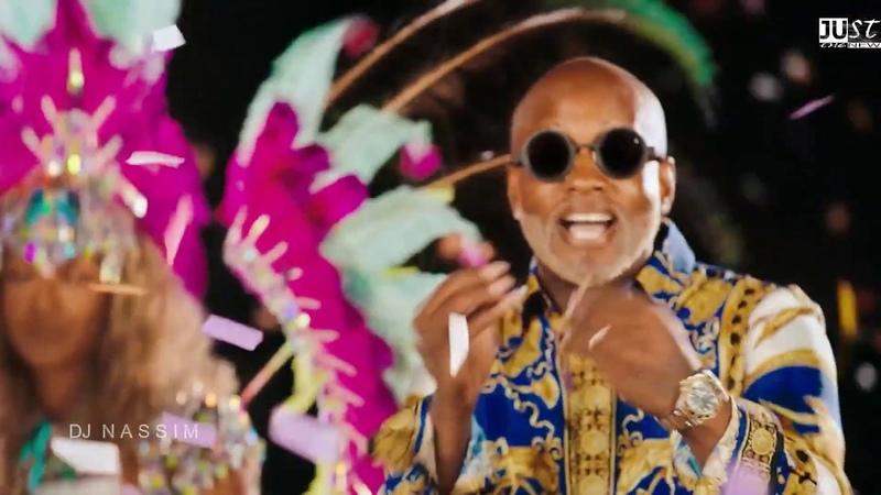 DJ NASSIM - COCO JAMBO (MASH UP) | 2019 REGGAETON VIDEO MIX