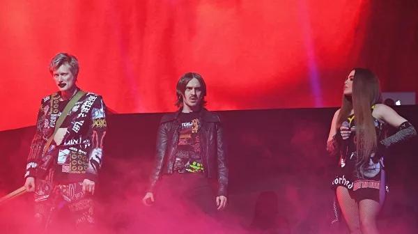 Украинская певица объяснила свои слова о победе России на Евровидении