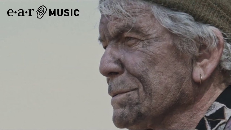 Dan McCafferty Tell Me Official Music Video Album out on October 18th