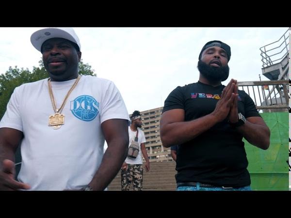Black Geez x 38 Spesh x Klass Murder Street Bible Official Video Prod by Eto