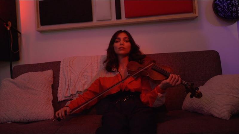 Billie Eilish - Bad Guy (Cover By Ada Pasternak) on Spotify Apple Music
