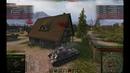 World Of Tanks (Самое обидное,что он шотным уехал...)