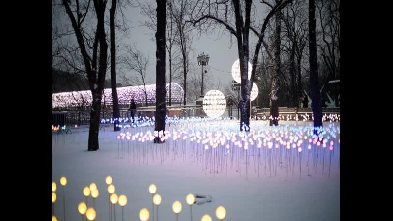 Резкое потепление пришло в Украину.