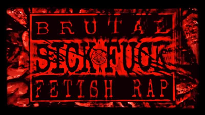 6ROTIC 6X6CUTION' Zvrhlý Vrah Morbid Dick Darebák Démon z Pekla Muss Symen
