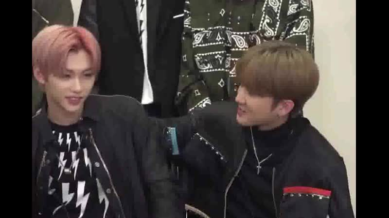 Fall into your eyes changlix