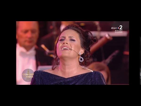 Sonya Yoncheva Hymne à l'amour EDITH PIAF