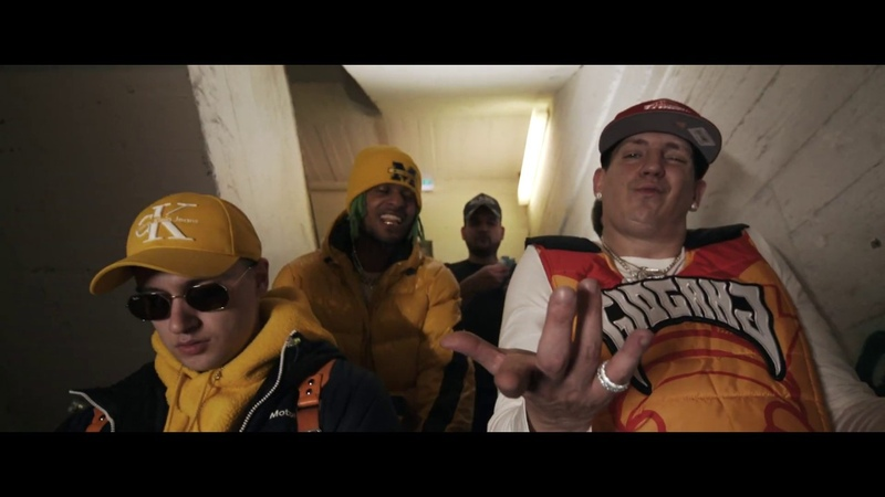 Money Boy Kauf bei mir Official Video Prod Sonix