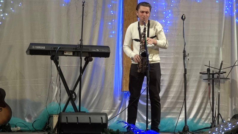 Saxophone Filipp Topaller 2019