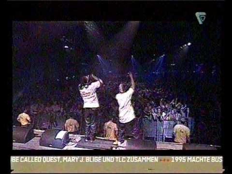 Busta Rhymes live 3 3 Rise again Bladow 50 Tead da roof off Who Ha @ Koln