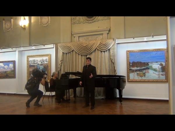 Rustam Agrov No pede ser by P Sorosobal