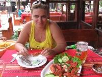 Симонова Нина