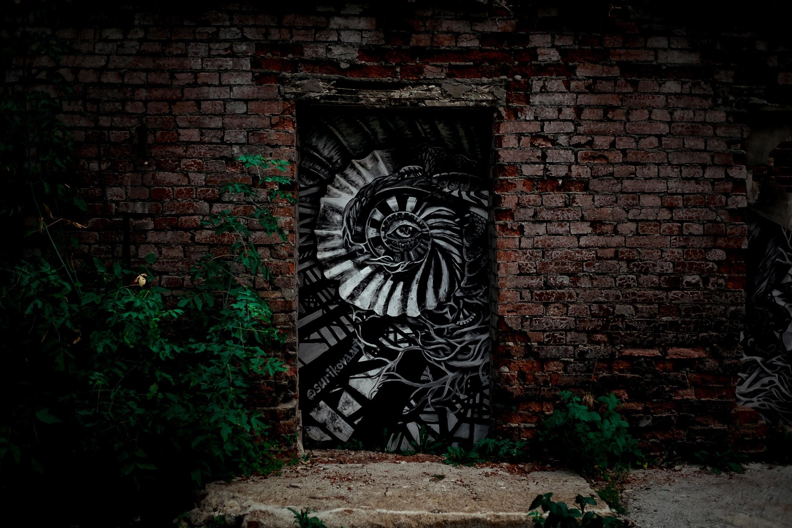 Сысерть заброшенный завод, ну или не совсем заброшенный) - Фото