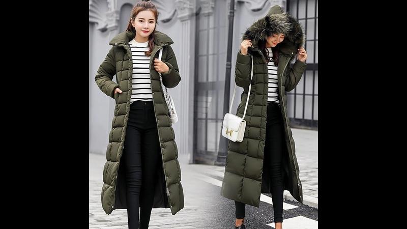 Женская зимняя белая длинная меховая куртка с капюшоном harajuku уличная одежда в корейском стиле ветровка на молнии xxxl