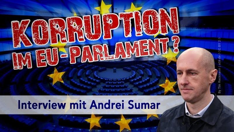 Korruption im EU Parlament | 28. Mai 2019 | www.kla.tv14342