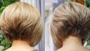 Korea modern style Beautiful short Haircut hairstyle sexy for women ตัดผมสั้น สวยได้ แม้ผมหยิก