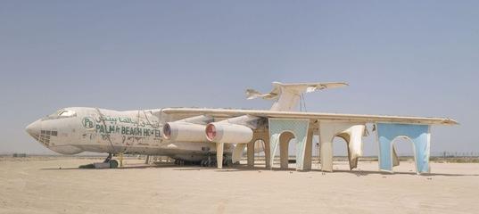 Гонсало Палавесино: космополитическая архитектура Дубая, оторванная от стереотипов