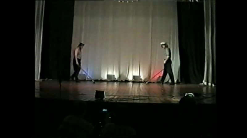 Бал Тика ЛИЦЕДЕИ Видео Валерий Галицкий