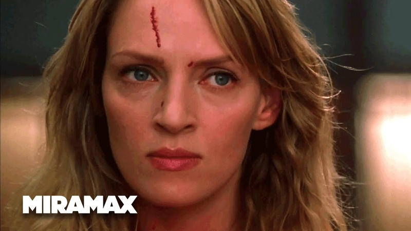 Kill Bill Vol. 1 | Confronting Gogo (HD) - A Tarantino Film Starring Uma Thurman | 2003