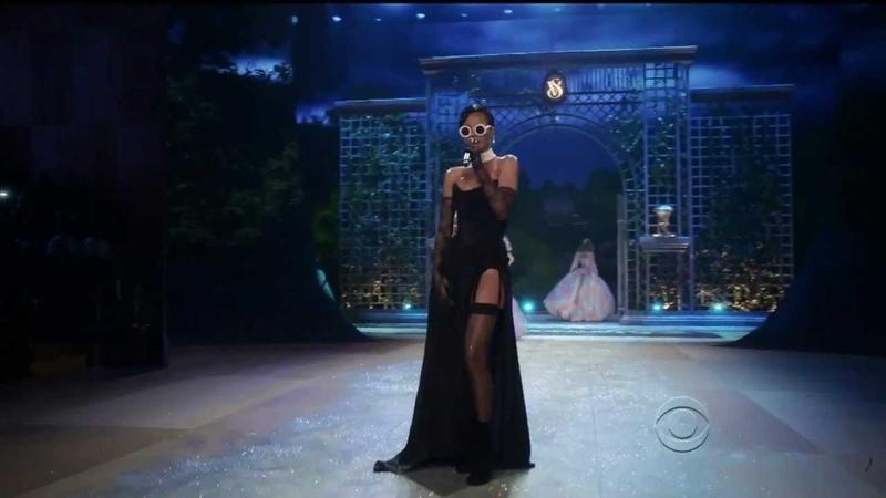 Rihanna Diamonds Live Victoria's Secret Fashion Show 2012 1080p HD