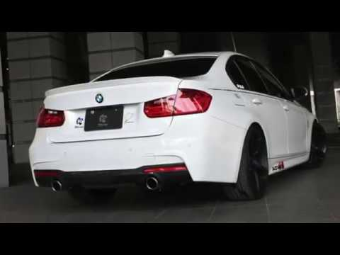BMW 3 F30 320xi Stage1 249hp 95 Ron Dragy 0-100 100-200 402m 1/4 mile acceleration