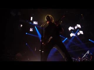 Metallica  Here Comes Revenge (Wichita, KS - March 4, 2019)