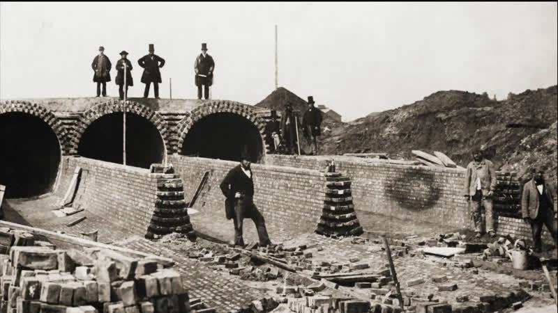 London 2 000 Years of History Season 1 Episode 3 Channel 5 2019 UK ENG