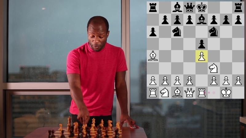 Chess openings - Ruy Lopez Breyer