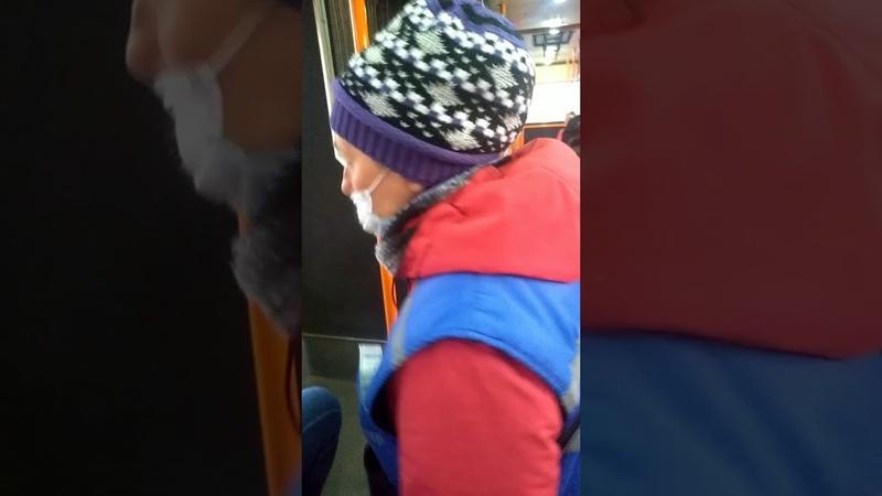 В Гомеле кондуктор отказался принимать электронную оплату билета у пассажира