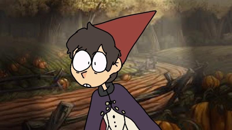 Wonderland meme Wirt Greg OTGW