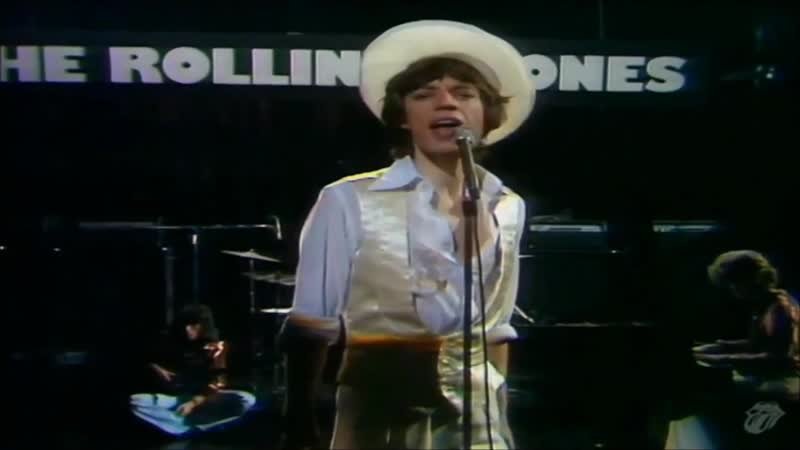 The Rolling Stones Angie Official Promo Video © 1973