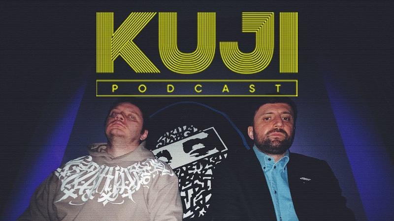 Каргинов и Коняев новый этап неизвестности Kuji Podcast 57