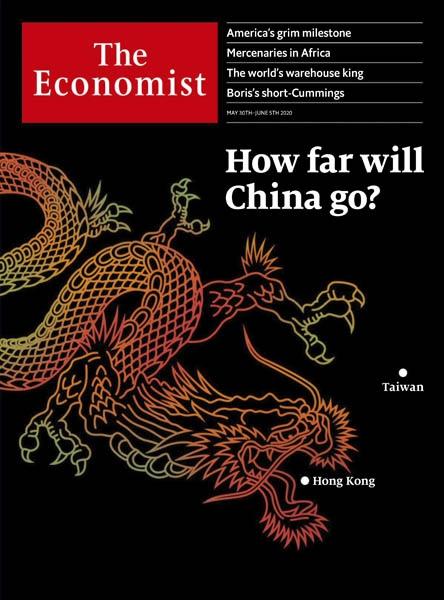 The Economist Asia 05.30.2020