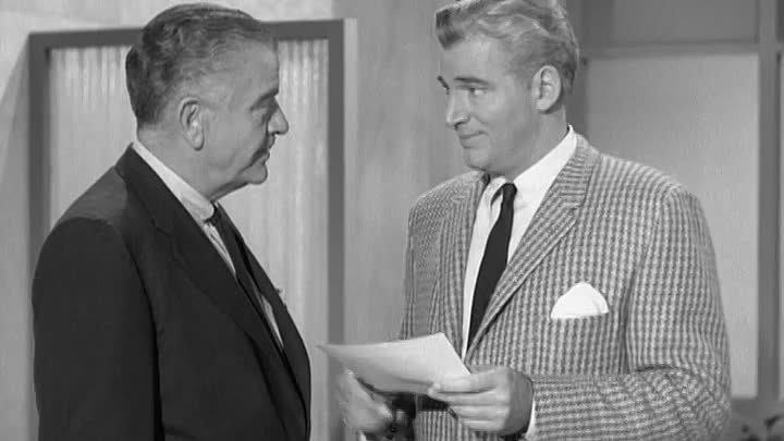 Perry Mason 1x34 El caso del lirio dorado