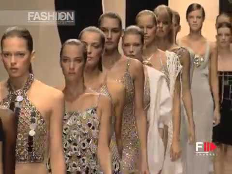 PACO RABANNE Full Show Spring Summer 2004 Paris by Fashion Channel