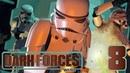 Star Wars: Dark Forces - Прохождение игры на русском - Комплекс робототехники [ 8]