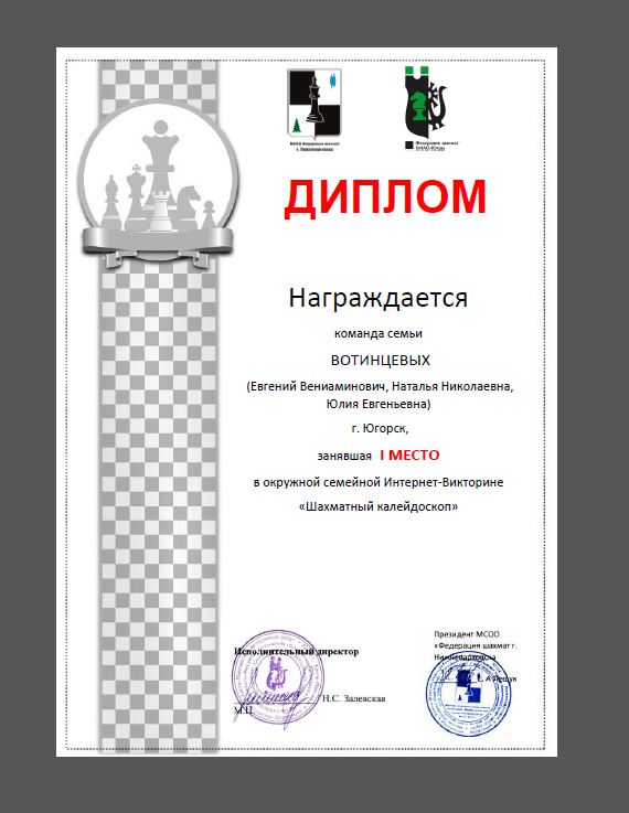 HoDzrRb_p-s Шахматное образование