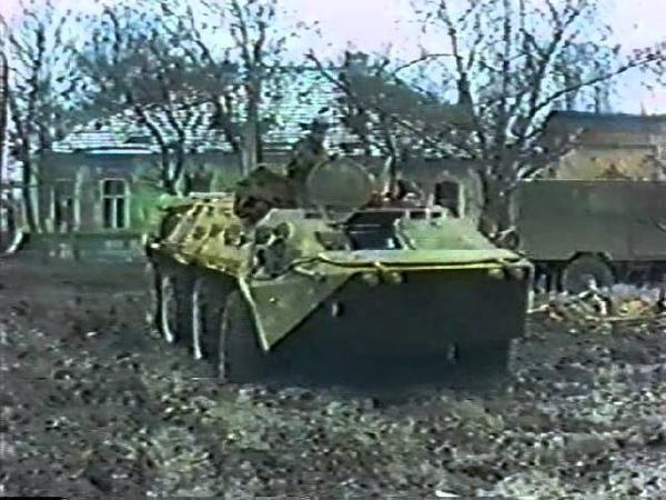 Чечня Морпех Спутник 276 полк Rammstein vs Stalingrad Ohne Dich