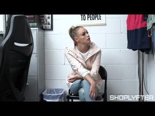 Emma Hix - Blonde Liar [All Sex, Hardcore, Blowjob, Gonzo]
