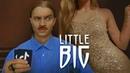 LITTLE BIG - HYPNODANCER (ПАРОДИЯ - TIK TOK DANCER)