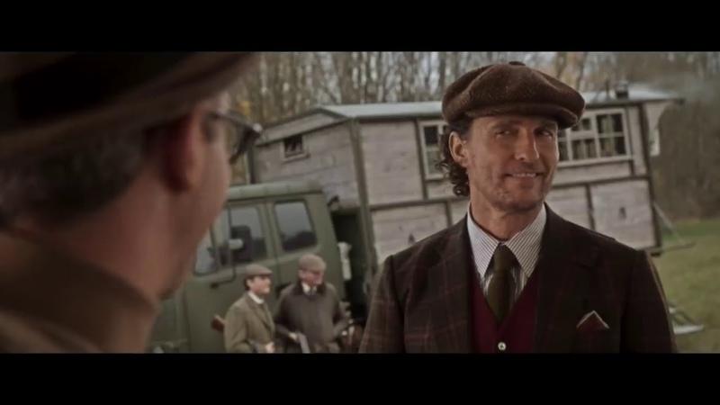 Джентльмены (2020) Смотреть фильм целиком