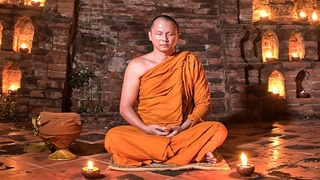 OM Mantra Vibrations(528Hz) - 11 Hours | Non-Stop | *Super Meditation*
