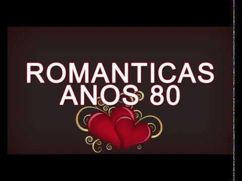 MÚSICAS INTERNACIONAIS ROMÂNTICAS ANOS 80