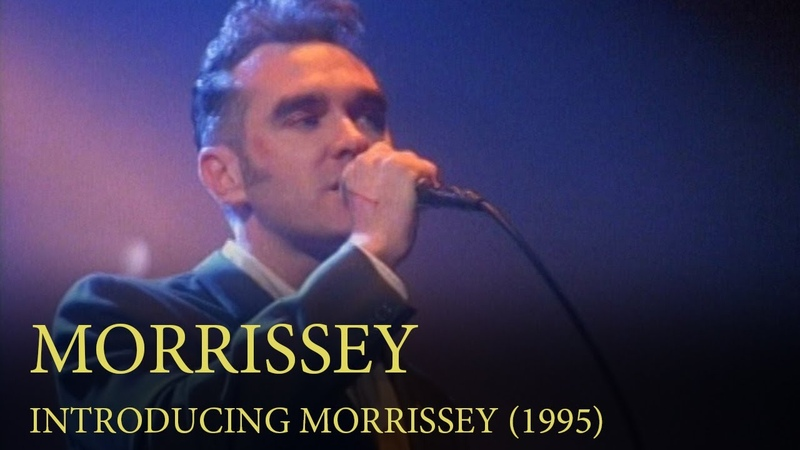 Introducing Morrissey 7 8th February 1995