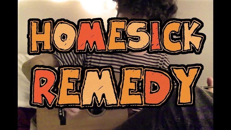 MyKey Homesick Remedy