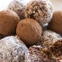 Theobroma cacao - пища богов