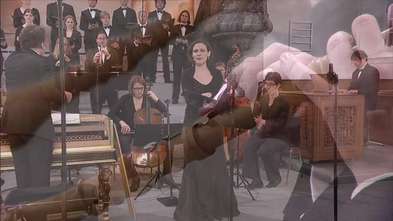 111 J. S. Bach - Was mein Gott will, das g'scheh allzeit, BWV 111 - J.S. BachFound.