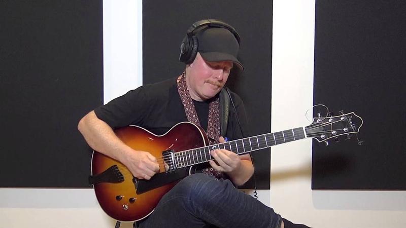 Ulf Wakenius - Sunny ( Jazz Guitar )