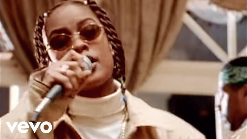 Da Brat - Give It 2 You (Official Video)