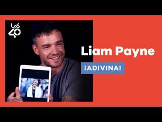 ¿Conoce Liam Payne (ex One Direction) a Aitana? | LOS40 [RUS SUB]