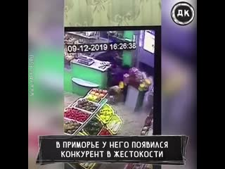 Напал на девушку с ножом   Дерзкий Квадрат